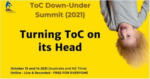 ToC Downunder Summit 2021
